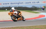 No Donington For Me