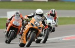 Donington Entry In