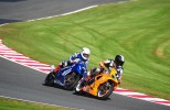Back From A VERY Productive day with Spike Edwards at Oulton Park