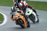 Video of the Open 600 Qualifier Heat B from Oulton