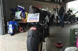 Back From Oulton A Less Than Impressive Race Return